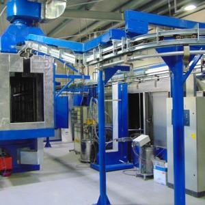 Instalatie Vopsire Bsg Industrial 1