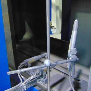 Instalatie Vopsire Bsg Industrial 3
