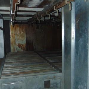 Instalatie Vopsire Bsg Industrial 6