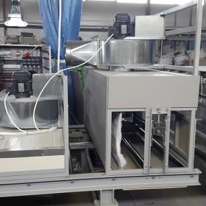 Instalatie Vopsire Bsg Industrial 8