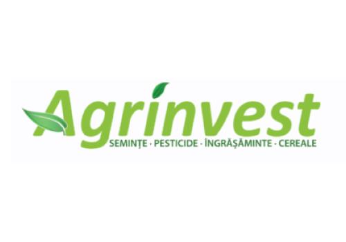 Logo Agrinvest 500