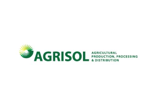 Logo Agrisol 500