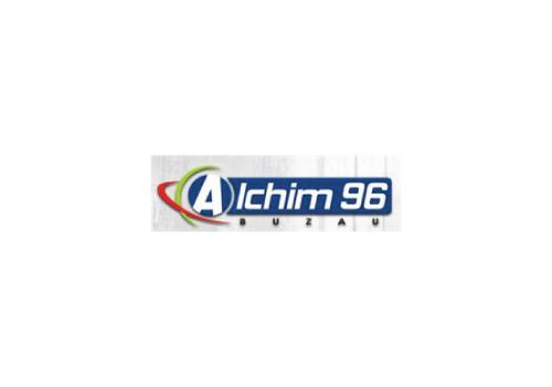 Logo Alchim 500