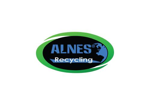 Logo Alnes 500