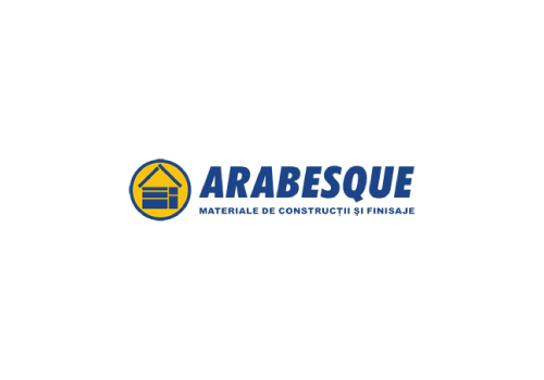 Logo Arabesque 500