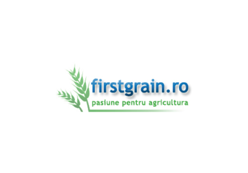 Logo Firstgrain 500
