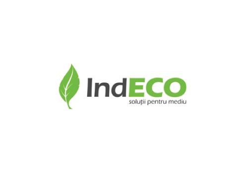 Logo Indeco 500