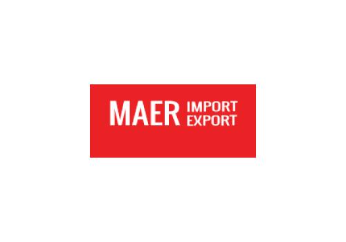 Logo Maer 500