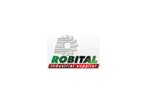 Logo Robital 500