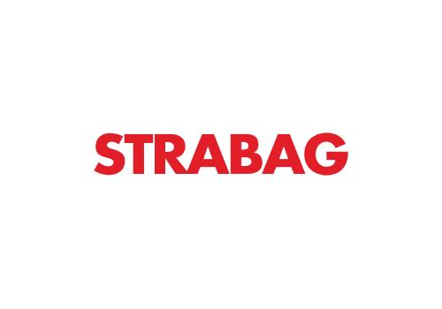 Logo Strabag 500
