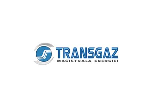 Logo Transgaz 500