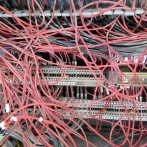 Panou Electric Bsg Industrial