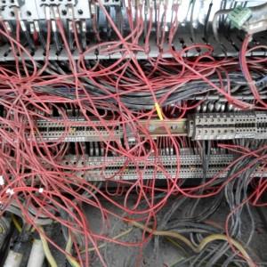Panou Electric Bsg Industrial 1