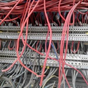 Panou Electric Bsg Industrial 2