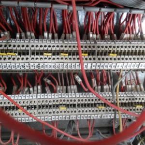 Panou Electric Bsg Industrial 3