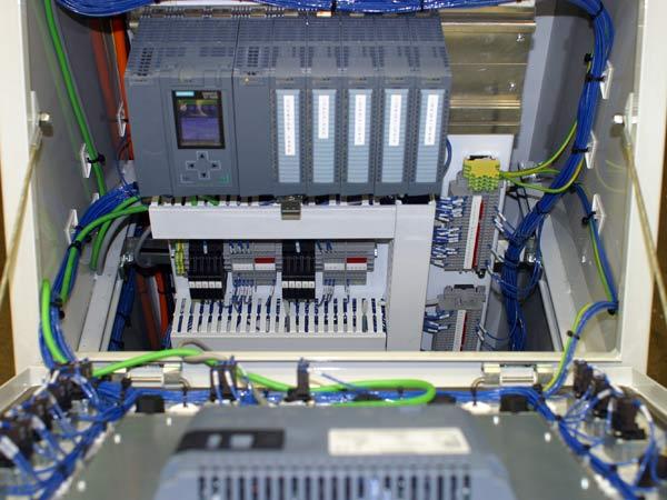 Impianti Di Automazione Industriale Busto Arsizio