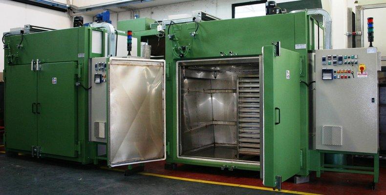 Ctm Pt Espt Forno Industriale Camera Ventilata Ptfe Oven Industrial Chamber Ventilated Teflon     .jpg  826x400 Q85