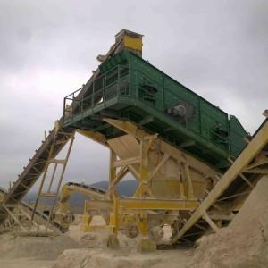 Maitek Crushing Equipment 28 02